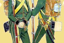 NASSAU ARMY