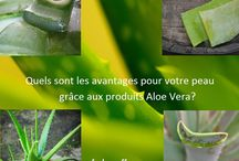 DXN Aloe Vera skin care products
