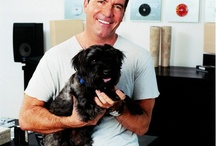 Celebs & Their Pooches! / by The Daily Puppy