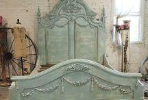 Mint & Green  Bedrooms & Accessories