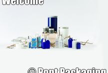 Inspired packaging / Packaging design