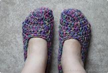 Happy Knitting