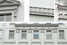 Sztukateria elewacyjna / Sztukateria elewacyjna to stylowa forma dekoracji domu, lokalu użyteczności publicznej czy też kamienicy. Postaw na sprawdzone rozwiązania!