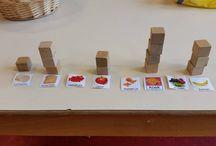 Concreet rekenen groep 3 / Leren rekenen spelenderwijs met concreet materiaal