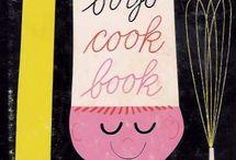 Kochen / Kochbücher