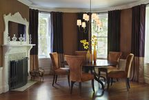 change it up: dining room facelift