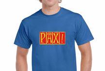 Unisex Religious Tee Shirts