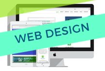 Web Design | Wonderful Websites / Expand their web presence beyond the District. Increase your value, your audience, and your profits by flourishing with a boss website design. Here are great designs to lend you some inspiration.