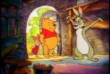 ...Silly ole silly ole bear!...