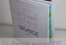 Organisé