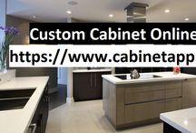 Cabinet App