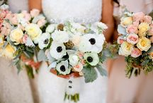 Wedding Bridal Floral / amazing florals to gush over