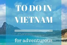 Asia Travel Inspiration