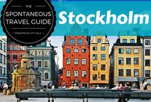 Travel to Stockholm with Kids