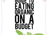 budget biologisch