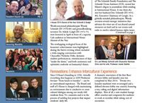 I-House Times Newsletter / The bi-annual newsletter for alumni and friends of International House Berkeley http://ihouse.berkeley.edu/alumni/times.php