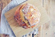 Bread, rolls and pleasures