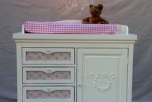 Oh! Baby! / Restored vintage furniture for children and babies