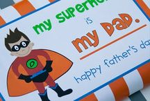 Father's Day / by Au Pair in America