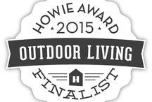 2015 Finalist: Best Outdoor Living Plan
