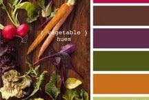 Colores / Para la inspiración...