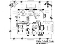 Retirement Home / Ideas for a small manageable retirement home.