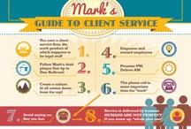 Infographics / by Mark Merenda