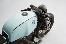 Motoring / Beautiful vehicles, motors, interiors and so on!