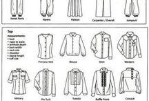 Świat mody - podpowiedzi