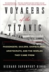 Books About the Titanic / by HarperCollins