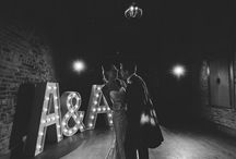 Letterhire.com / Light Up Letters for weddings and events throughout the UK