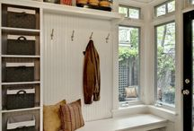 Mud Room / Extra rooms in home
