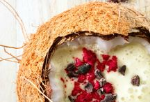 Gluten Free / Paleo Smoothies & Drinks / Healthy paleo drink recipes: grain free, gluten free, dairy free, processed sugar free