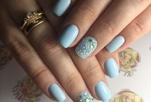 My nails / Manicure Pedicure