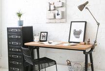 Bureau / Bureau