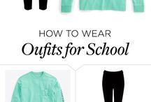 Pohodlné Oblečenie