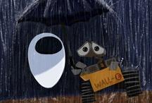 Pixar Fan Art