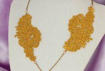 Olini Lace Jewelry