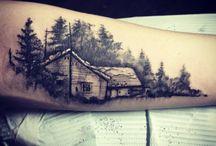 Tattoos seb