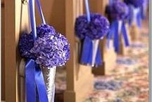 Wedding Decorations for Pews