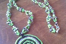 Handmade jewelry / Jewelry for body and soul