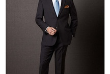 Tony's Suit Idea's