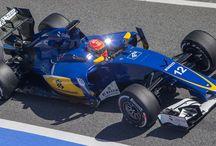 Edox & Sauber F1 Team / PIctures of Sauber F1 Team