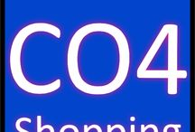 CO4 Shopping / Sales CO4 Postcode district Colchester