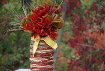 Flowers arrangements