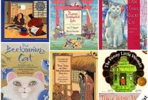 Asian Childrens Books