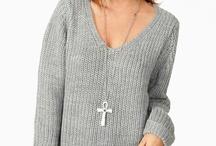 Cute sweater <3