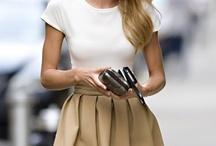 Candice Swanepoel Looks