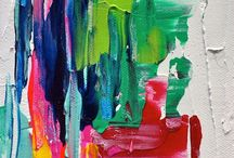 malování
