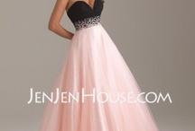 Mooie jurken / Wow